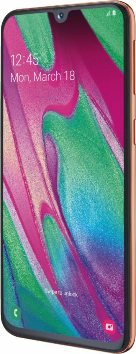 Bild 3 von Samsung Galaxy A40 Dual SIM A405F 64GB