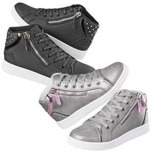 HIP & HOPPS®  Mädchen-Sneaker