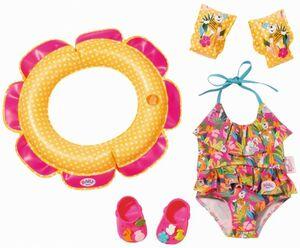Baby Born - Schwimmspaß Set