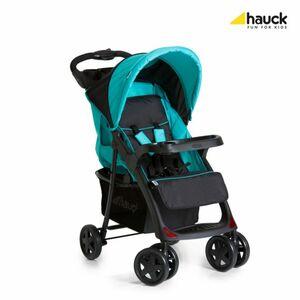 Hauck - Shopper Neo II - Aqua
