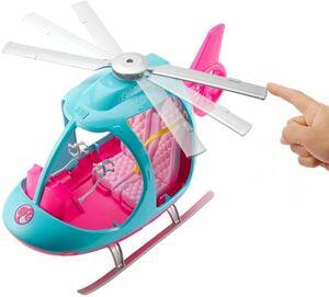 Barbie - Travel Hubschrauber