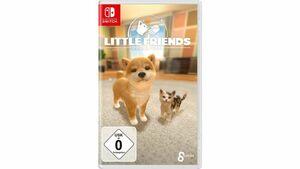 Little Friends - Dogs & Cats