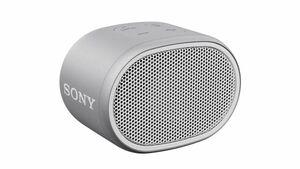 Sony Bluetooth Lautsprecher SRS-XB01 Weiß