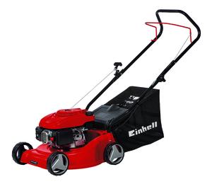 Einhell Benzin-Rasenmäher GC-PM 40
