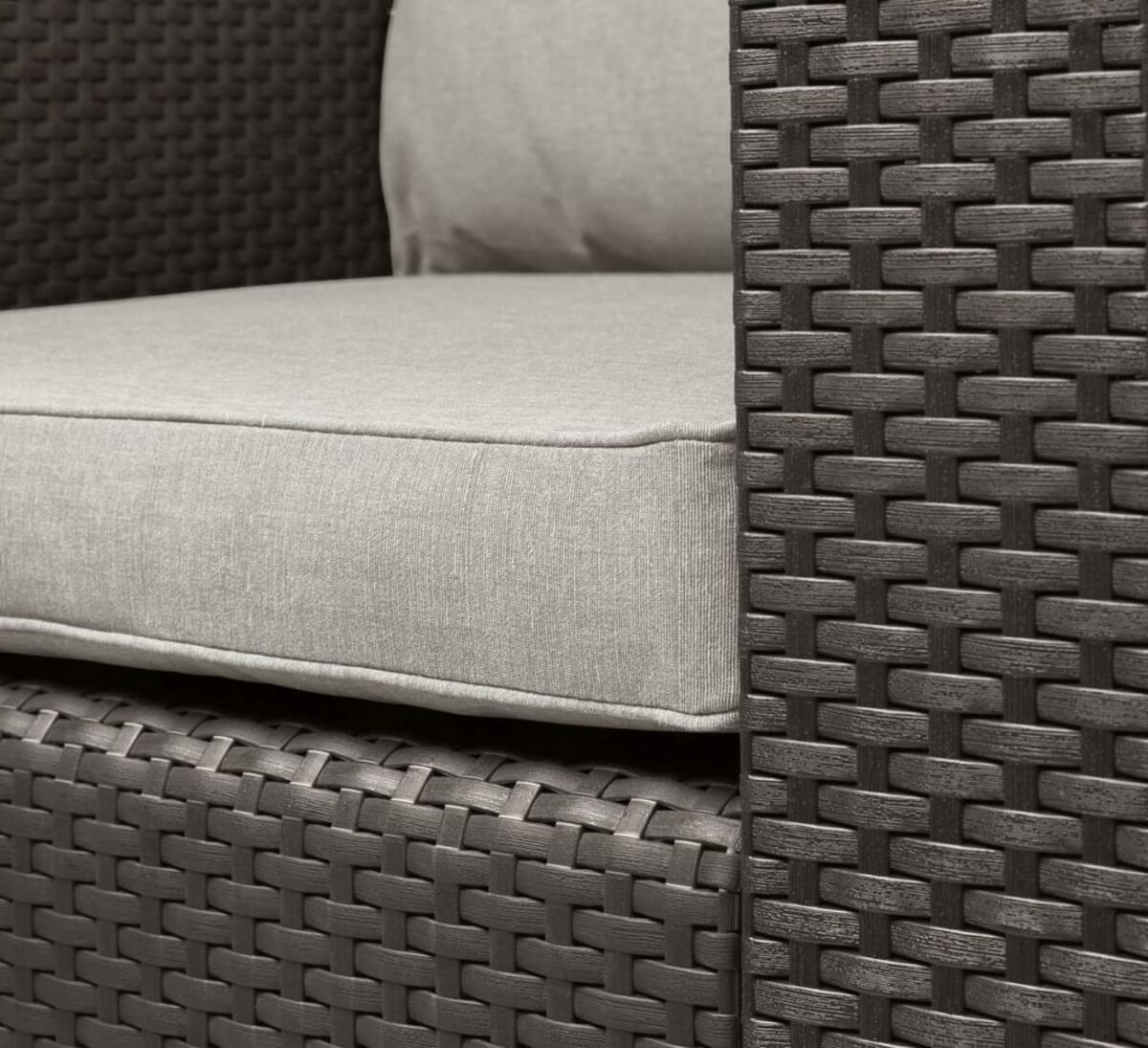 Bild 3 von Salta Lounge-Sessel, Braun
