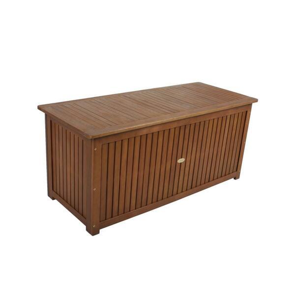 Bekannt Garden Pleasure Auflagenbox Garten Box Truhe Auflagen Kissenbox NZ31