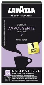 Lavazza Lungo Avvolgente   10+1 Nespresso® komp. Kapseln