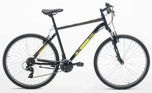 Vortex Mountainbike Hill 100, 28er, 18 Gang, TY 300-Schaltwerk