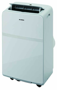Alaska Klimagerät MAC2320C, mobil, 2300 Watt, 8000 BTU/h