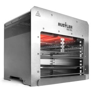 Rustler 800 XXL Hochleistungsgrill