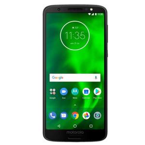 Motorola Moto G6 Dual SIM - 32 GB - Schwarz