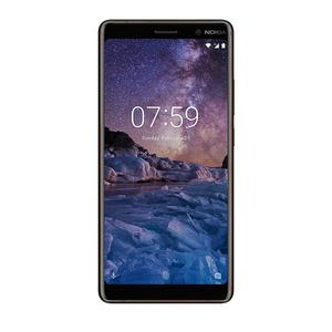 Nokia 7 plus LTE 64 GB dual weiß