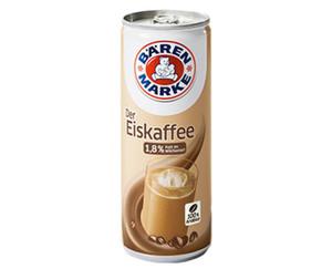 BÄRENMARKE Der Eiskaffee