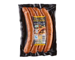 Bacon-Käse Krakauer