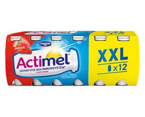 DANONE XXL Actimel®