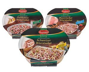 Gruninger Wurstsalat