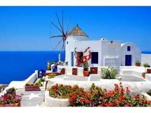 Östliches Mittelmeer & Griechenland – Kreuzfahrt