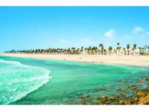 Hotel Mövenpick Ibn Battuta Gate Dubai & Salalah Rotana Resort