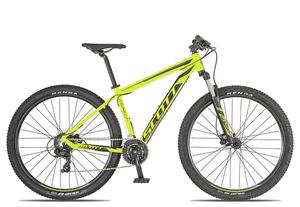 Scott Aspect 960 2019   17 Zoll   yellow/black/grey
