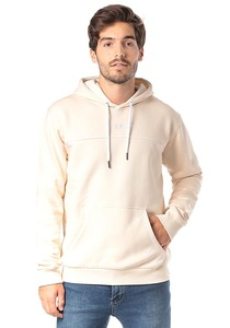 PLANET SPORTS Piping - Kapuzenpullover für Herren - Beige