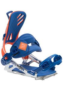 SP FT Split Snowboard Bindung - Blau