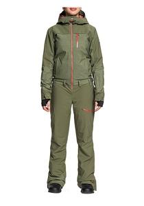 Roxy Illusion Suit - Overall für Damen - Grün