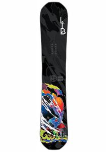 Lib Tech T-Rice Pro HP 155cm - Snowboard für Herren - Schwarz