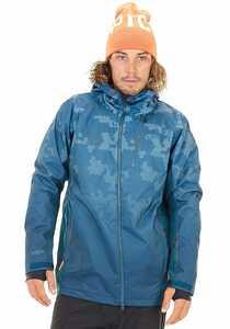 PICTURE Gradient - Snowboardjacke für Herren - Blau