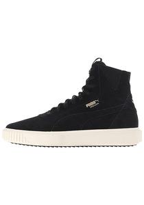 Puma Breaker Hi Sneaker - Schwarz