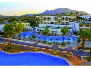 Hotel LABRANDA World