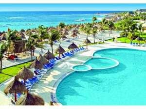 Mexiko – Cancún