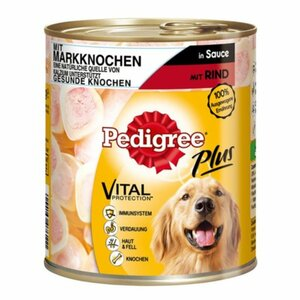 Pedigree Adult Plus 12x800g