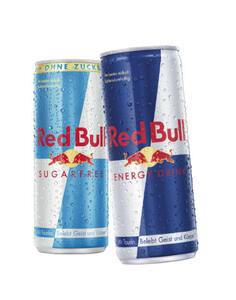 Red Bull Ninja Edition