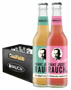 Franz Joseph Rauch Bio Schorle