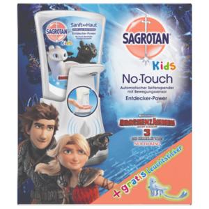 Sagrotan Kids Starter Set