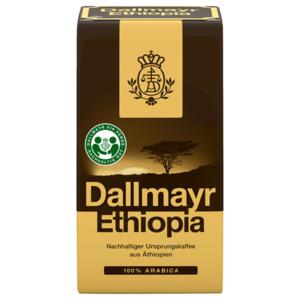 Dallmayr Ethiopia 500g