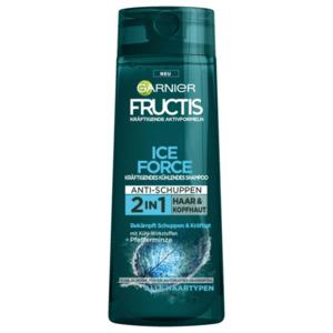 Fructis Shampoo IF Anti Schuppen 250ml