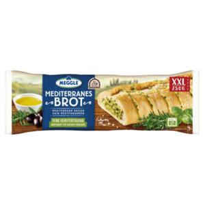 Meggle Mediterranes Brot 250g