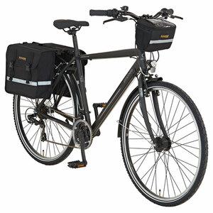 """Prophete              Trekking Bike Herren """"Entdecker"""" 9.1, 28"""""""