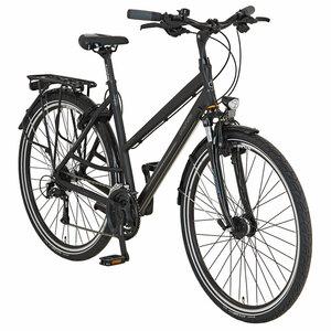 "Prophete              Trekking Bike Damen ""Entdecker"" 9.3, 28"""