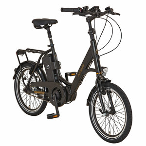 "Prophete              City E-Bike ""Geniesser"" e9.0, 20"""