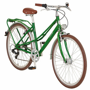 "Prophete              City Bike ""Geniesser"" Retro, 28"""