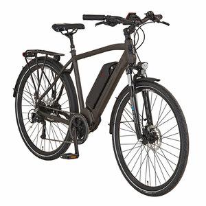 "Prophete              Trekking E-Bike Herren ""Entdecker"" e9.7, 28"""