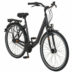 "Prophete              City Bike Damen ""Geniesser"" 9.5, 28"""