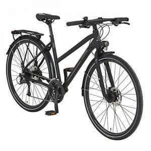 "Prophete              Trekking Bike Damen ""Entdecker"" Sport, 28"""