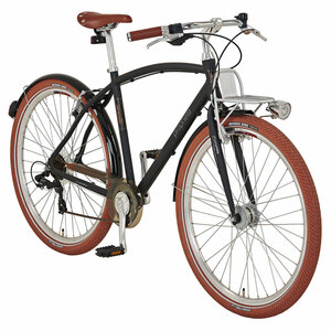"Prophete              City Bike Herren ""Geniesser"" 9.2, 28"""