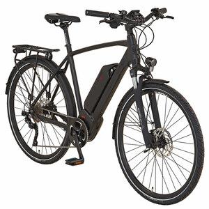 "Prophete              Trekking E-Bike Herren ""Entdecker"" Sport, 28"""