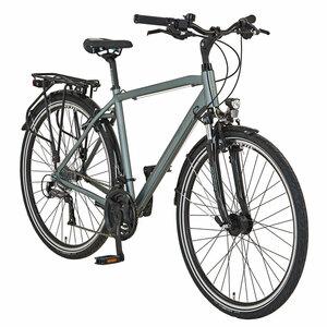 """Prophete              Trekking Bike Herren """"Entdecker"""" 9.2, 28"""""""