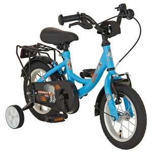 "Prophete              Kids Bike ""Prophetefant"", 12,5"""