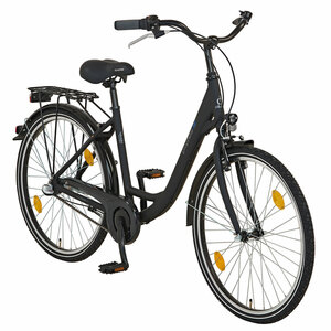 "Prophete              City Bike ""Geniesser"" 9.3, 26"""